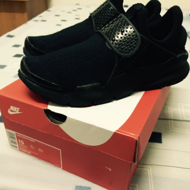 Nike Sock Dart Us10