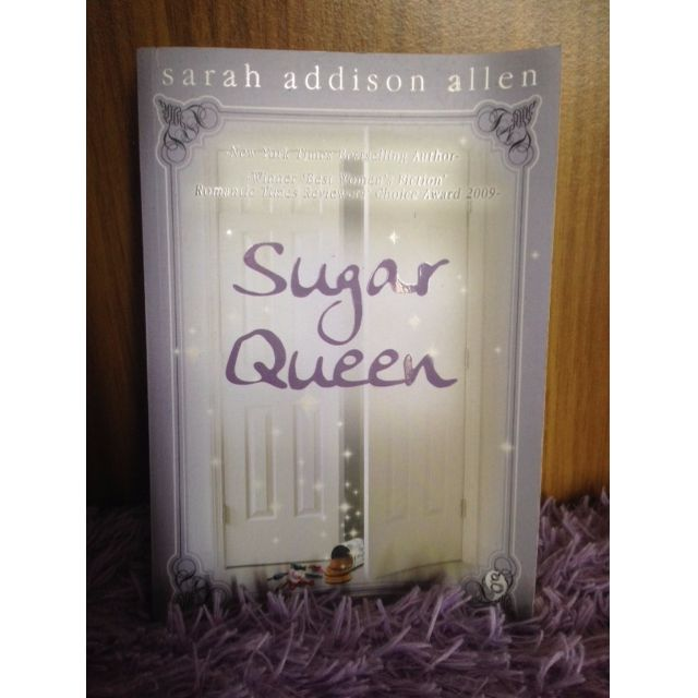 Novel Sugar Queen