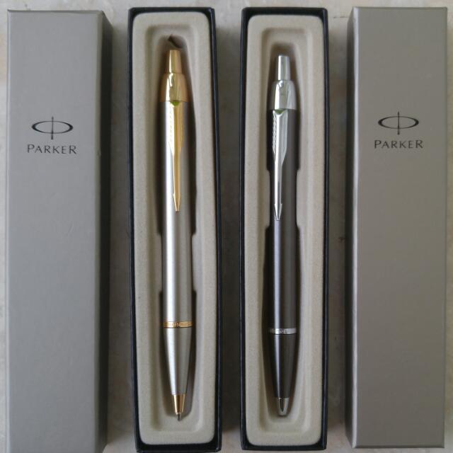 Pen Parker Dari Korea