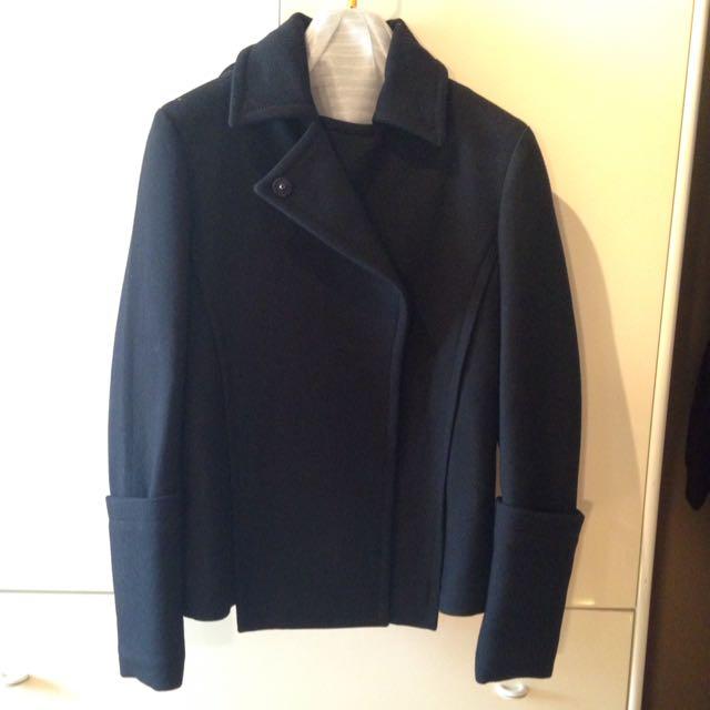 Phillip Lim Peacoat Jacket