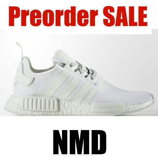 Preorder SALE  ADIDAS NMD R1 cf43a1f27acac