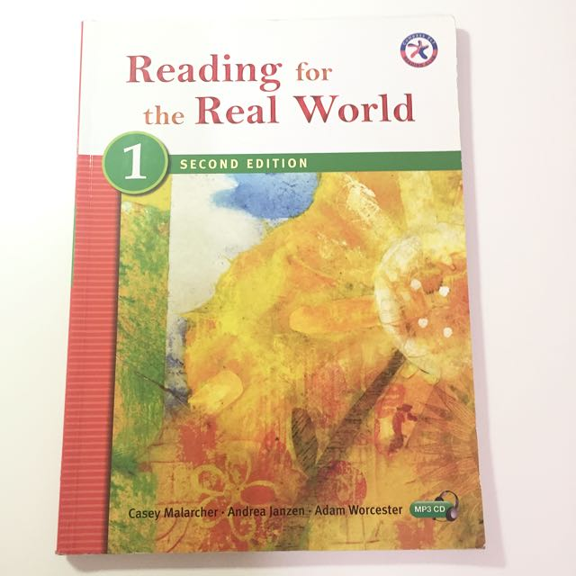 Reading for the Real World 1