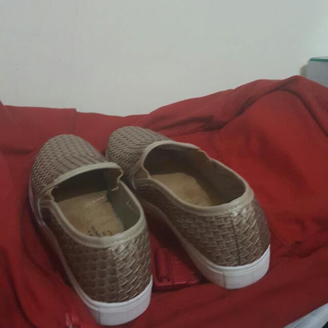 Redeye Sneakers