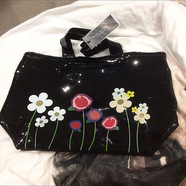 [REDUCED] Marc Jacobs Fragrance Bag