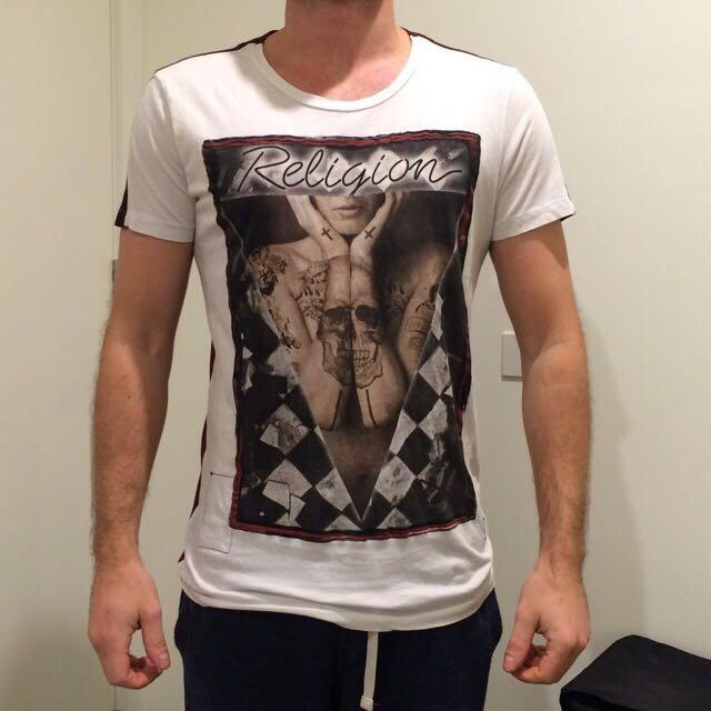 Religion T Shirt