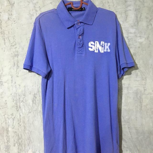 Samuel & Kevin Polo Shirt