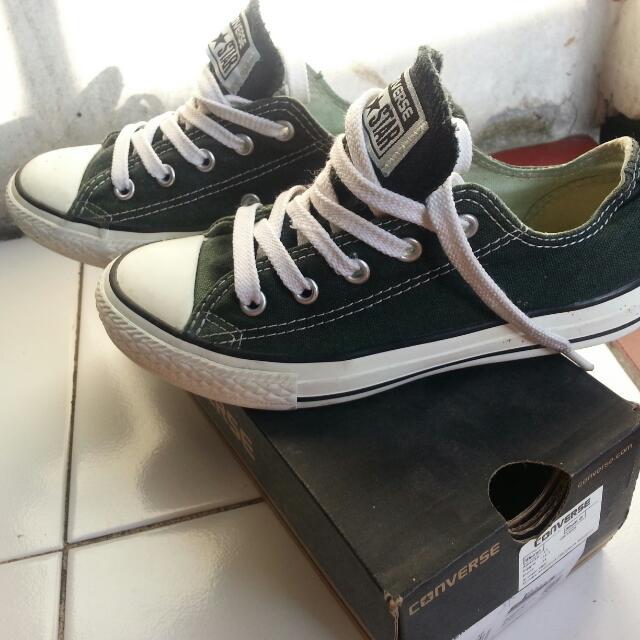 7ab793242d12 Sell Converse Kids Muluss