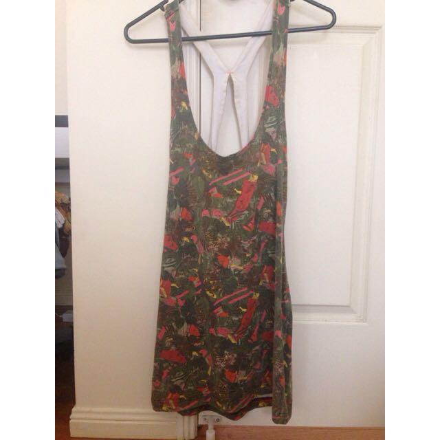 Size 12 Mini Dress