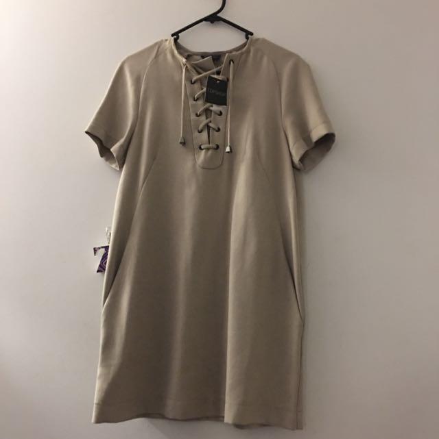 Top Shop Shift Dress BNWT