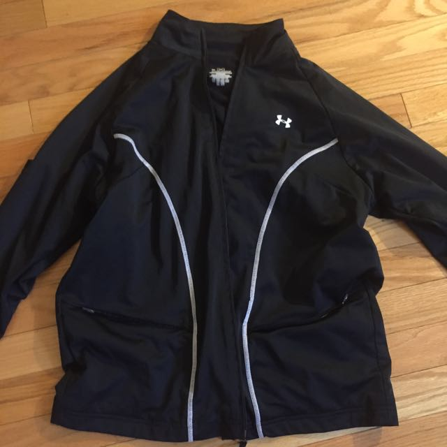 Under Armour Rain/Weather Jacket