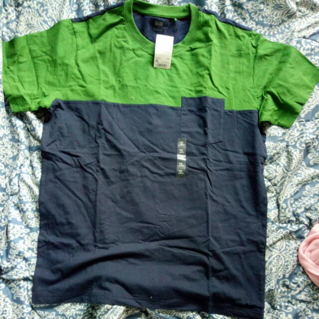 Uniqlo Original Shirt Xl