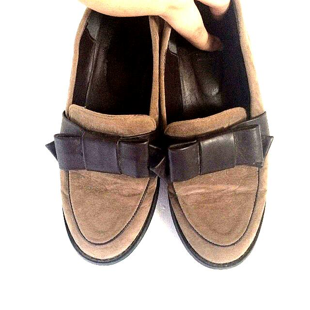 Vintage Style Shoes