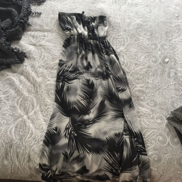 Women's Size 4 H&M Maxi Dress