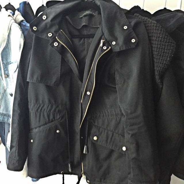 Zara Outer Wear (3 Way Jacket)