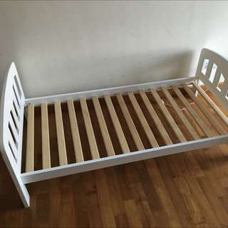 Children's Bed / Cot