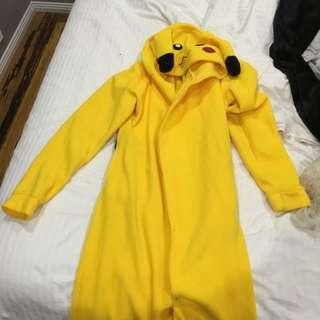 Pikachu Onsie
