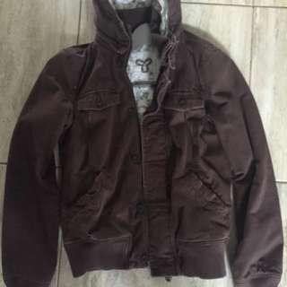 Aritzia TNA Winter Jacket
