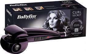 Baby bliss Hair Curler