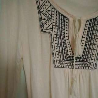 Bohemian Shirt - Brand New