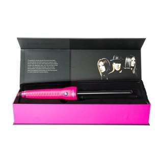 """Jose Eber Pro Series 13mm 1/2"""" Clipless Curling Iron NEW in Box"""
