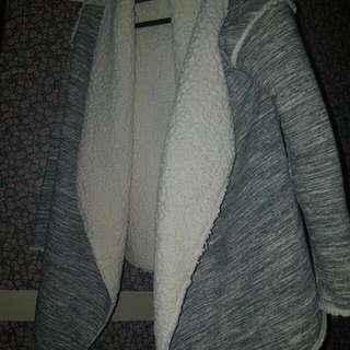 Aeropostale fleece/cottony Jacket