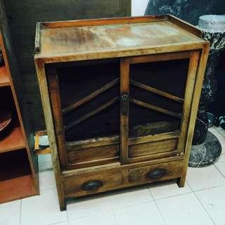 檜木小菜櫥
