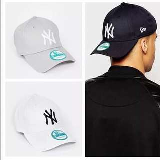 New Era 9forty Cap