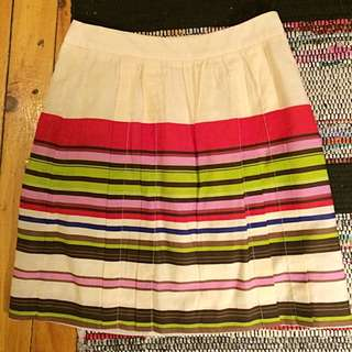 Loft Linen Skirt