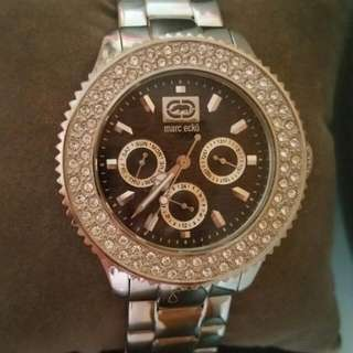Marc ecko Limited Edition Watch