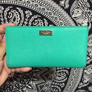 Reserved: Kate Spade Wallet