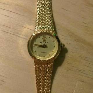 Ladies Vintage Rolex L-8403