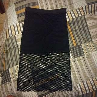 Skirt $7