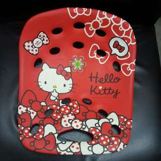 *SALE* Backjoy Hello Kitty Limited Edition