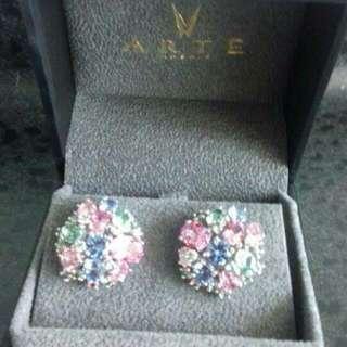 arte earrings