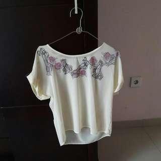 blouse thailand