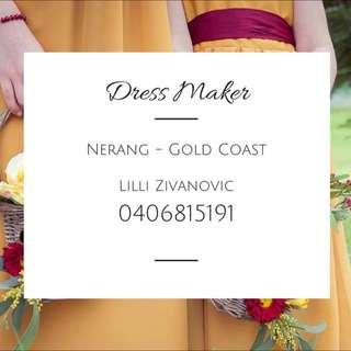 Dress Making Service