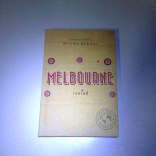 Melbourne - Winna Efendi