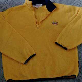NAUTICA Fleece Jumper