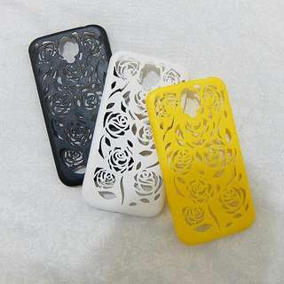 Rose Case For Samsung S4 ONLY