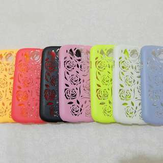 Rose Case For Samsung S3 ONLY