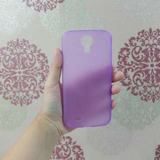 Ultra Thin Case For Samsung S4 ONLY