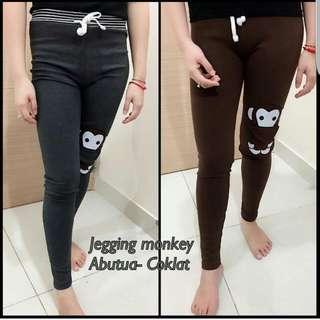 Legging Monkey