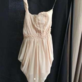 Blur Cocktail Dress