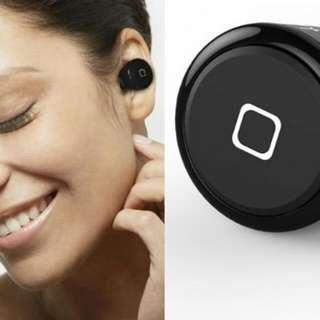 2016新産Samsung Phone Call 106T/2016 New Mini Wireless In-Ear Universal Stereo /Bluetooth Earphone