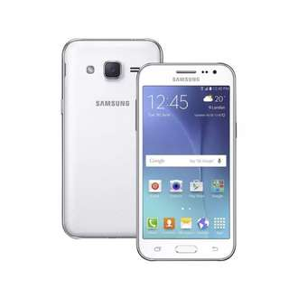 Rent This Unlocked Samsung Galaxy J2 - $5 A Day