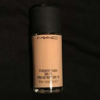 Mac Studio Fix NW40