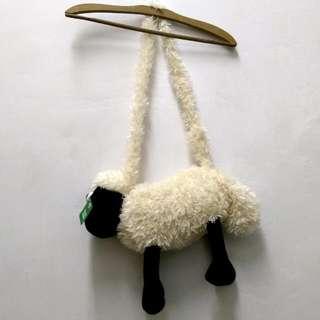 正版笑笑羊包