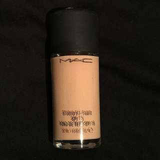 Mac Studio Fix NC42