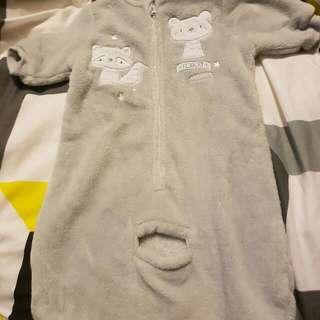 Baby Sleeping Suit