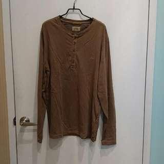 CAMEL圓領衫